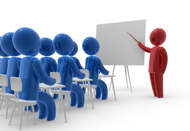 Ogłoszenie o rekrutacji Nauczycieli Akademickich (NA) na szkolenie z zakresu  podnoszenia kompetencji dydaktycznych w zakresie metodyki  Design Thinking (DT) – 15/01/2019 – 25/01/2019